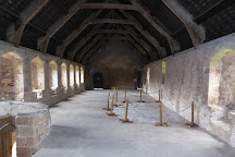 Cleeve Abbey, Washford, United Kingdom