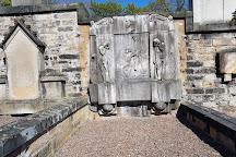 Old Calton Burial Ground, Edinburgh, United Kingdom