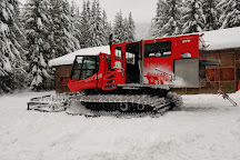 Great Northern Snow-Cat Skiing Ltd, Revelstoke, Canada