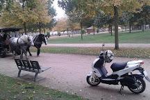 Parc des Promenades, Alencon, France