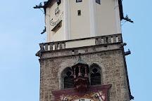 Westertor, Memmingen, Germany