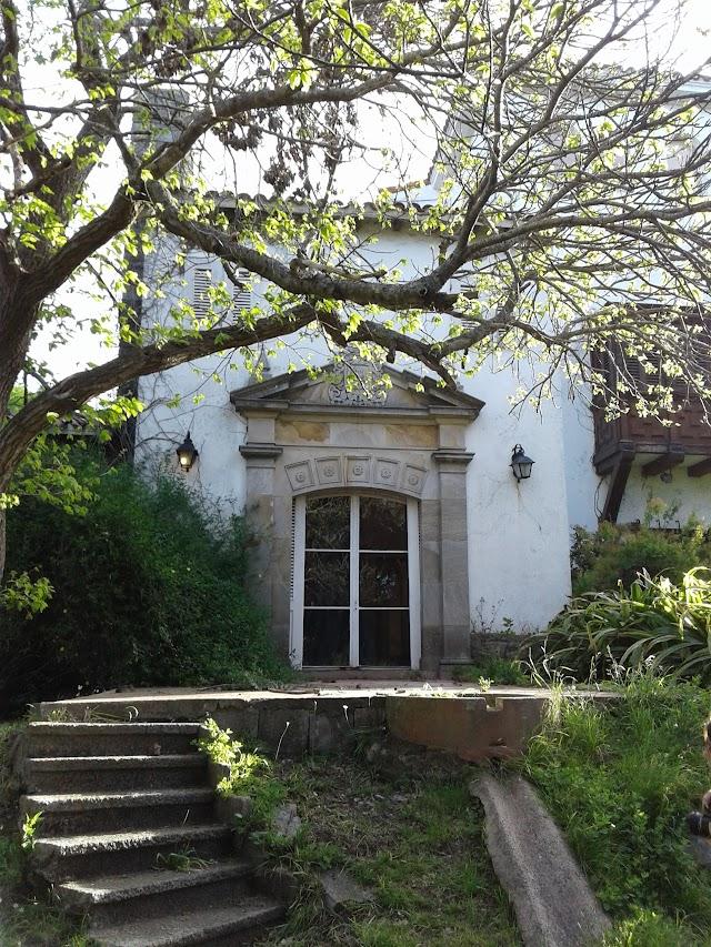 Archivo Museo Histórico Municipal Roberto T Barili