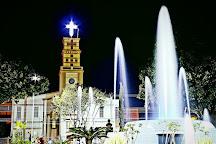 Praca Bom Jesus, Anapolis, Brazil