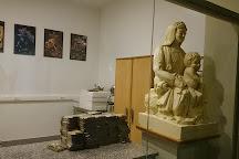 Choco-Story - The Chocolate Museum, Bruges, Belgium