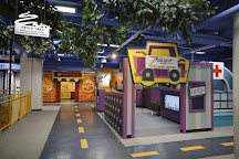 Lincoln Children's Museum, Lincoln, United States
