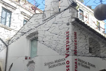 Scuola Medica Salernitana Museo Virtuale, Salerno, Italy