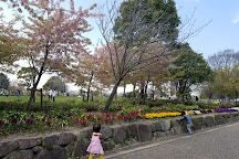 Todagawa Kodomo Land, Minato, Japan