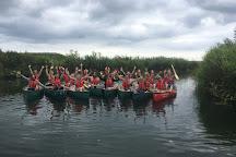 West Bay Canoes, West Bay, United Kingdom