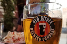 Old Bisbee Brewing Company, Bisbee, United States