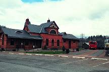 Garrett County Museum of Transportation, Oakland, United States