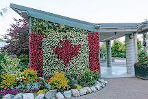 Town Centre Park, Coquitlam, Canada