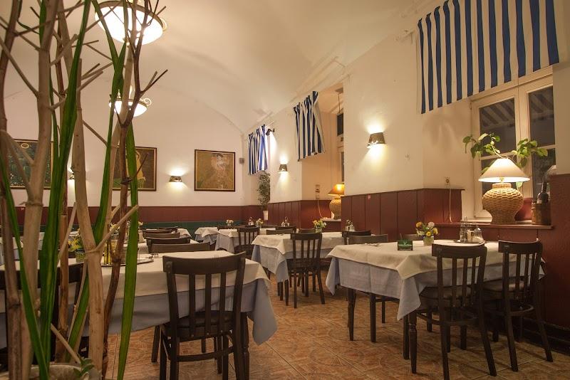 Art Corner Restaurant