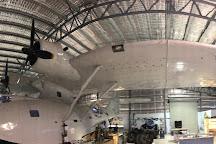 Flying Boat Museum, Lake Boga, Australia