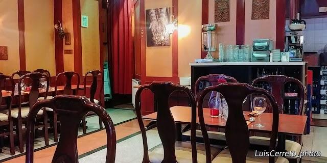 Indisk Restaurang Nya Mukut