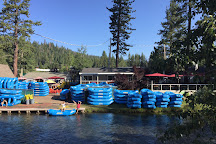Truckee River Rafting, Tahoe City, United States