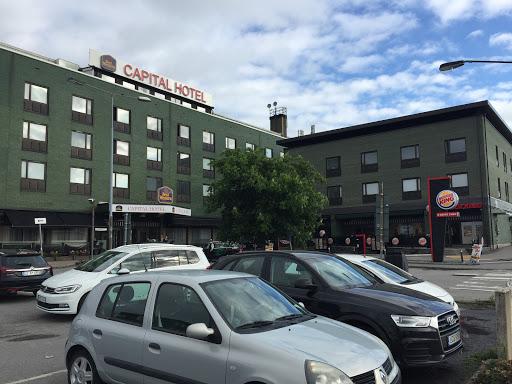 Best Western Amani Hotel