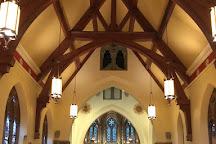 Trinity Church, Princeton, United States