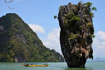Khao Phing Kan, Ko Khao Phing Kan, Thailand