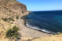 Mirador Isleta del Moro, La Isleta, Spain