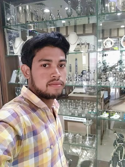 Swarn Chandrika - Silver Shop