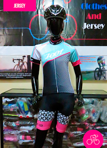 Gael Cycling Clothes and Jersey S.A.C 6