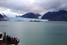 Glaciar Amalia, Puerto Natales (Torres del Paine), Chile