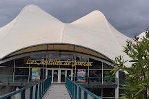 Les Antilles de Jonzac, Jonzac, France