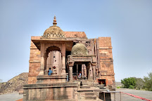 Bhojeshwar Temple, Bhojpur, India