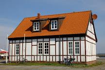 Gorch Fock I, Stralsund, Germany