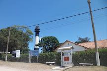 Faro Quequen (Quequen Lighthouse), Necochea, Argentina