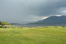 Castlerosse Golf Club, Killarney, Ireland