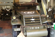 Castletown D-Day Centre, Isle of Portland, United Kingdom