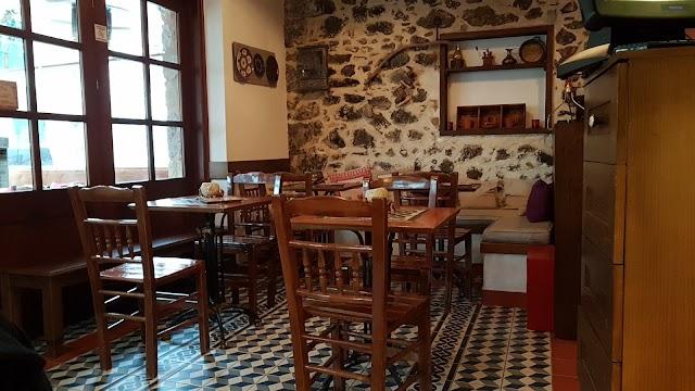 Καφεγλυκοπωλείο 1743