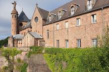 Eglise Sainte-Odile, Lapoutroie, France