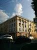 Енисей, улица Юности, дом 31 на фото Красноярска