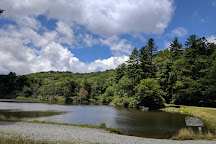 Trout Lake, Blowing Rock, United States