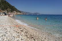 Cala Sisine, Baunei, Italy