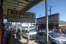 Kashmir American Enterprises, Virginia City, United States