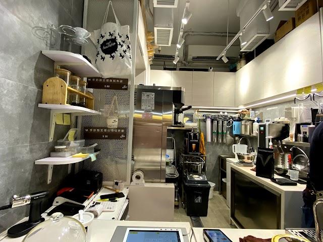 Cafe Hachiko