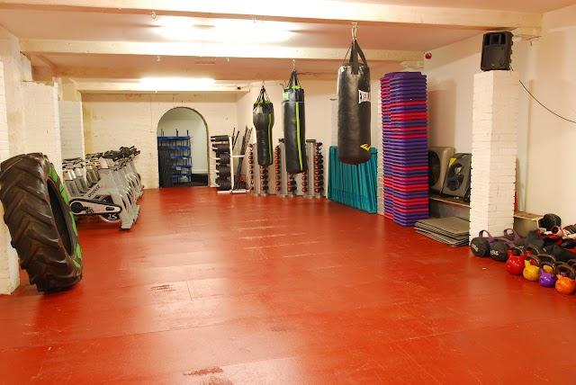 Evolve Fitness & Physio