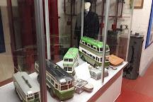 Ipswich Transport Museum, Ipswich, United Kingdom