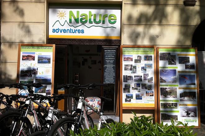 Nature Adventures, Ljubljana, Slovenia