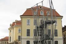 Dresden City Museum (Stadtmuseum Dresden), Dresden, Germany