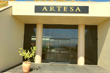 Artesa Vineyards & Winery, Napa, United States