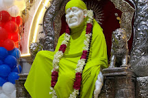 Shirdi Sai Baba Temple, Faridabad, India