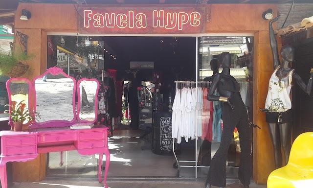 Favela Hype
