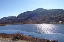 Menmecho Lake, Gangtok, India