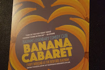 Banana Cabaret, London, United Kingdom