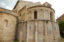 Abbaye de Caunes Minervois, Caunes-Minervois, France