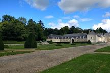 Chateau de la Lorie, La Chapelle-sur-Oudon, France